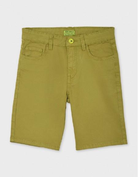 Amazon Basic Shorts