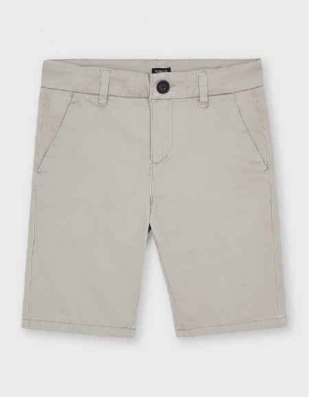Sand Basic Chino Shorts