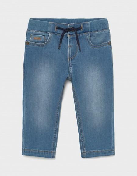 Medium Basic Denim Pants