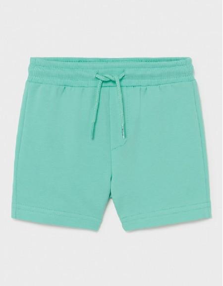 Aqua Basic Fleece Shorts