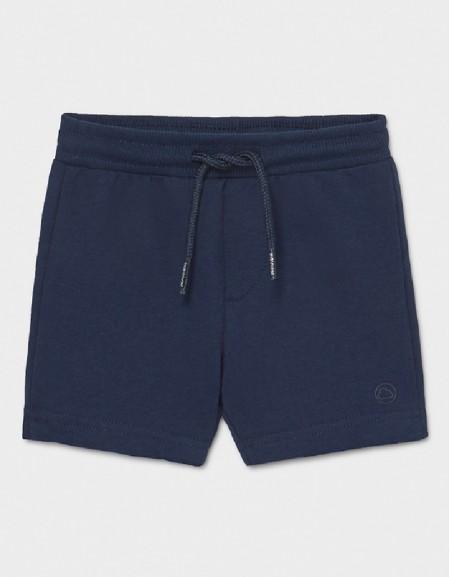 Nautical Basic Fleece Shorts