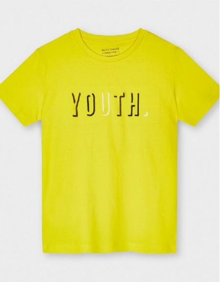 Lemon Basic S/S T-Shirt
