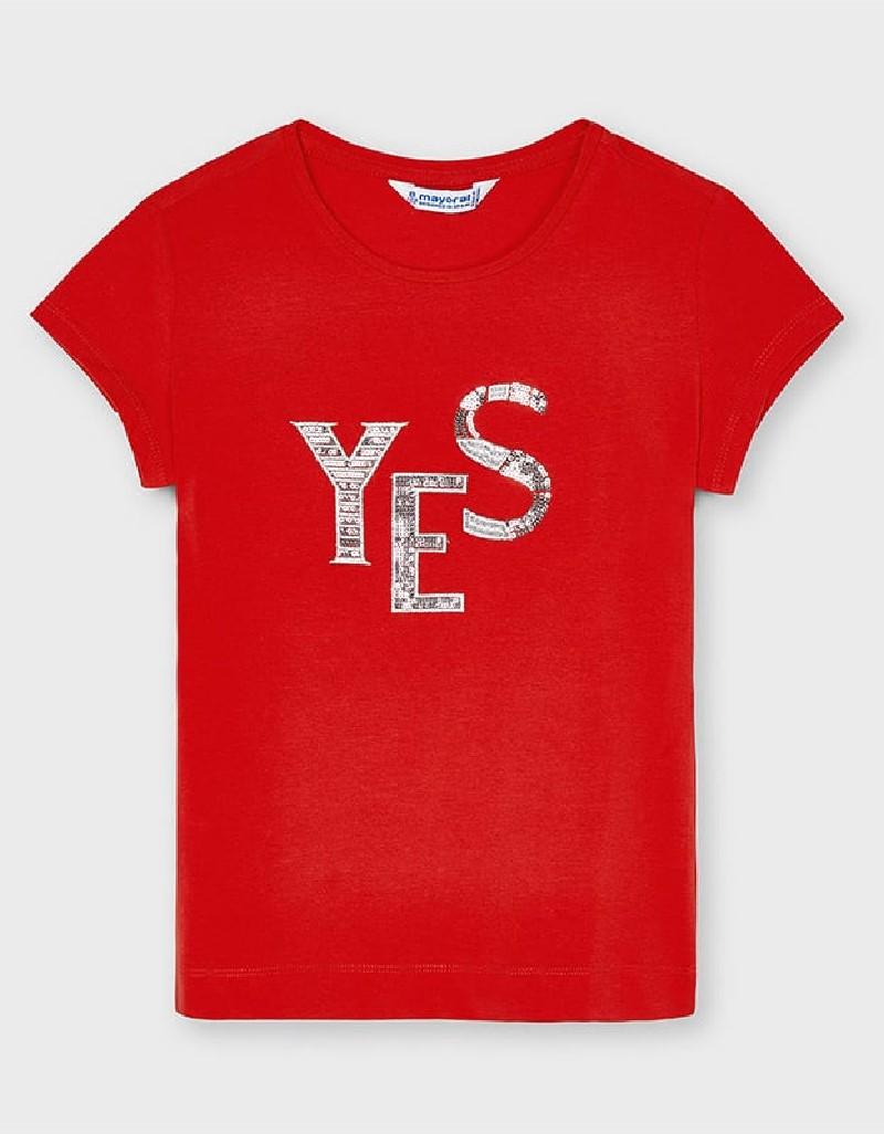 Poppy Ecofriends Basic T-Shirt