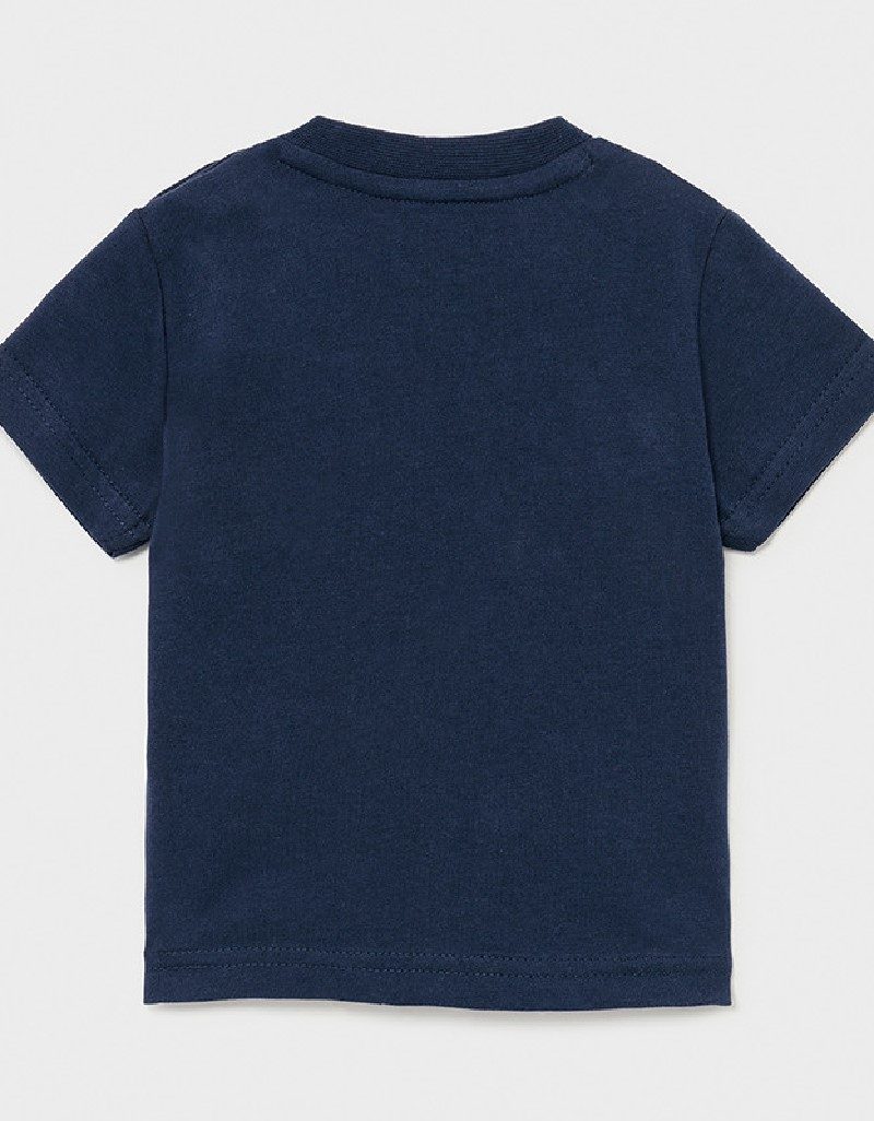 Nautical S/S T-Shirt Play Car