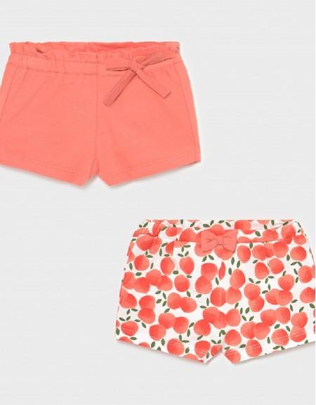 Sorbet Set Of 2 Shorts