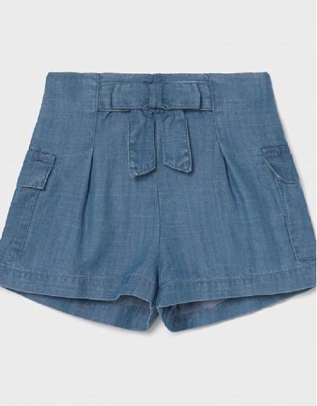 Indigo Ecofriends Fluid Shorts