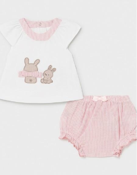 Candy Shorts Set