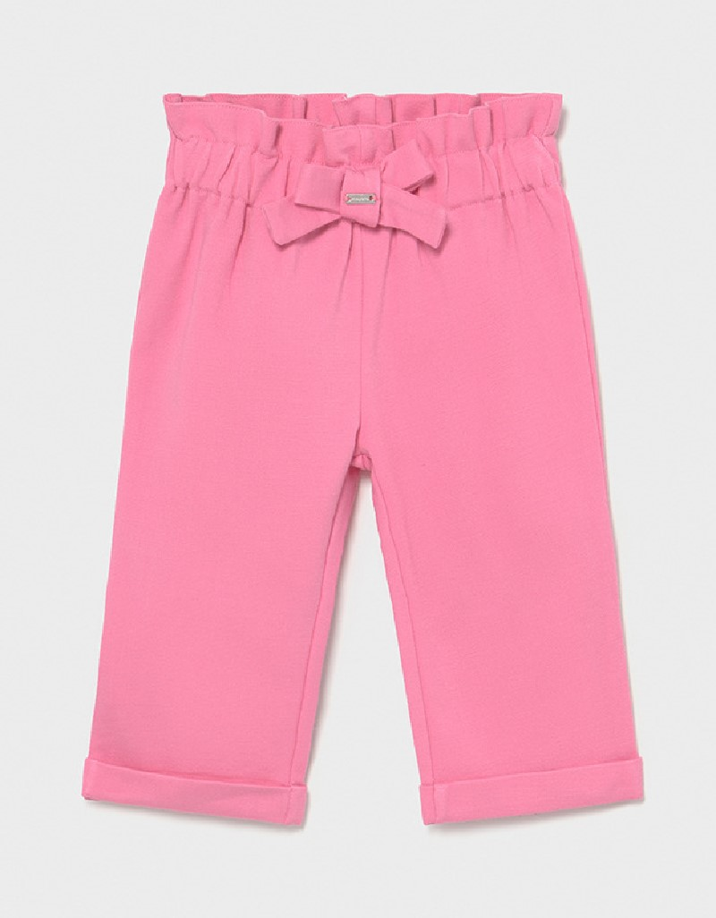 Camellia Knit Trousers