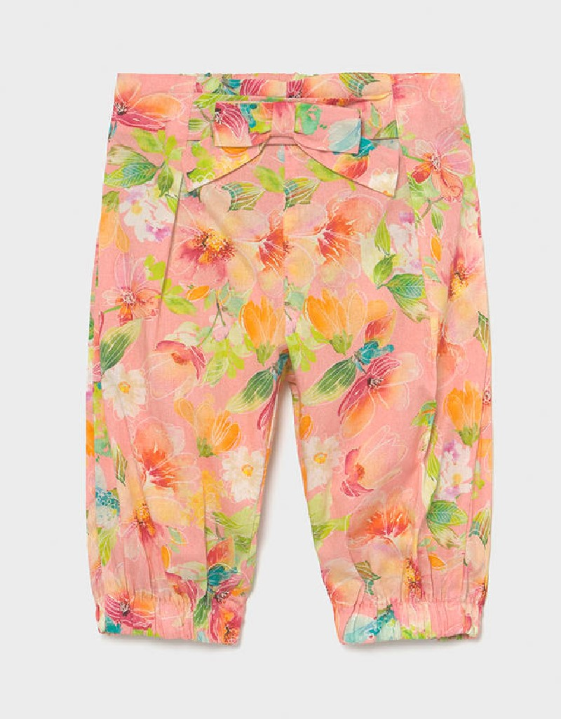 Flamingo Fluid Trousers
