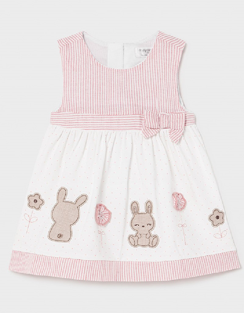 Candy Combined Dress