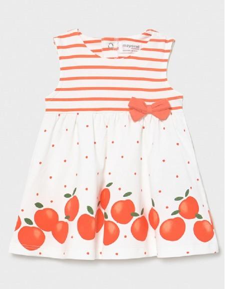 Sorbet Knit Dress
