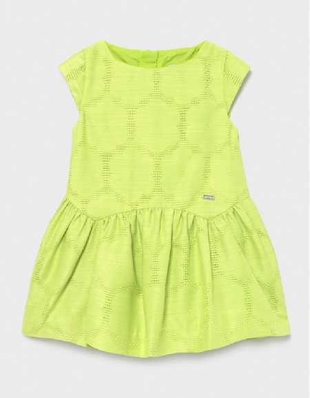 Pistachio Fantasy Dress