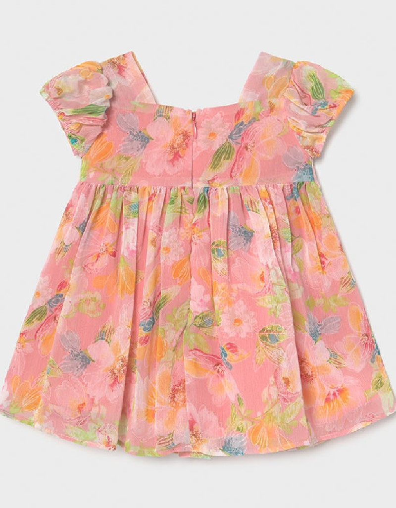 Flamingo Bambula Dress