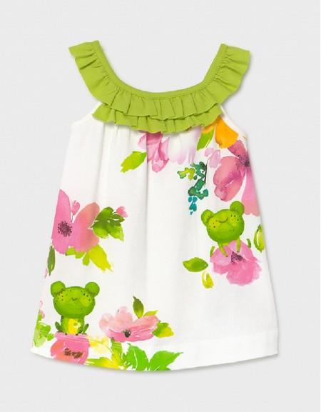 Pistachio Knit Dress