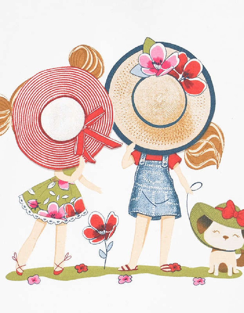 Poppy 3 Piece Skirt Set