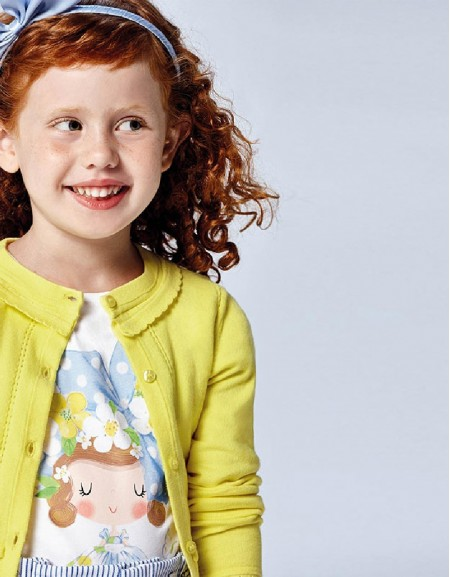 Whit-Skybl Ecofriends T-Shirt Doll Design