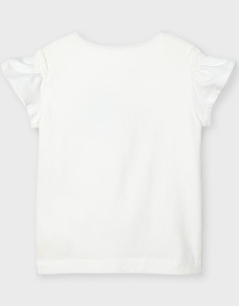 Pistachio Flower T-Shirt