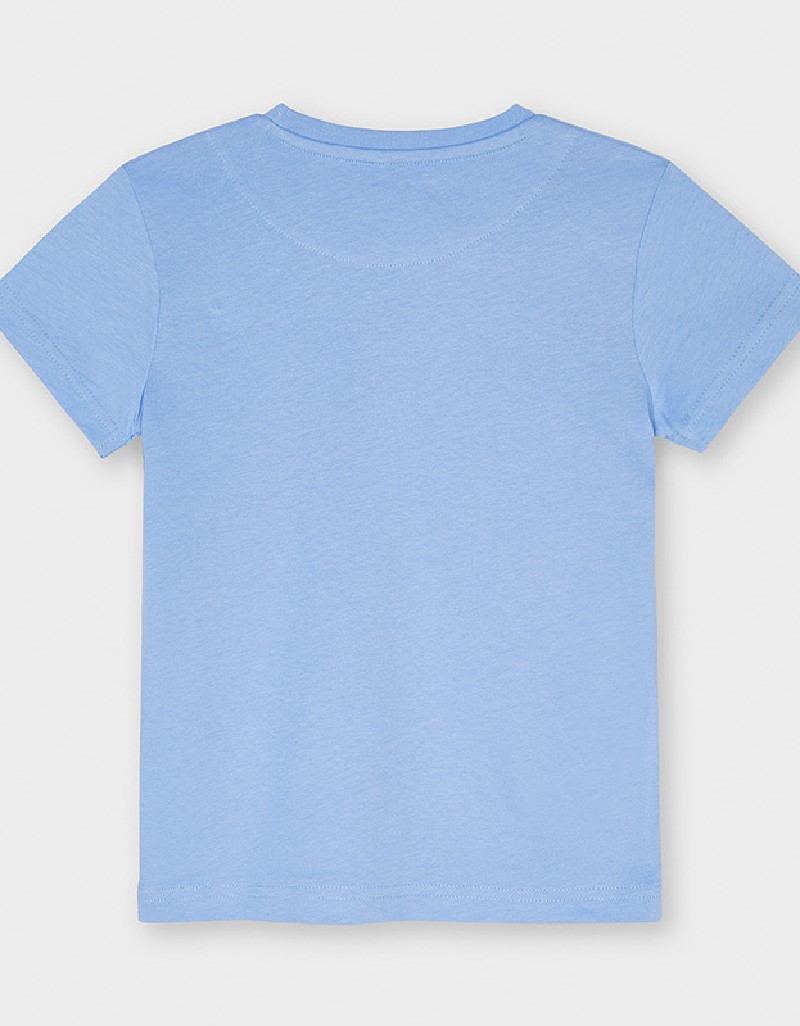 Lavender S/S Glow In The Dark T-Shirt