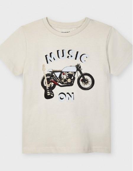 Tapicoa S/S Reflective Bike T-Shirt