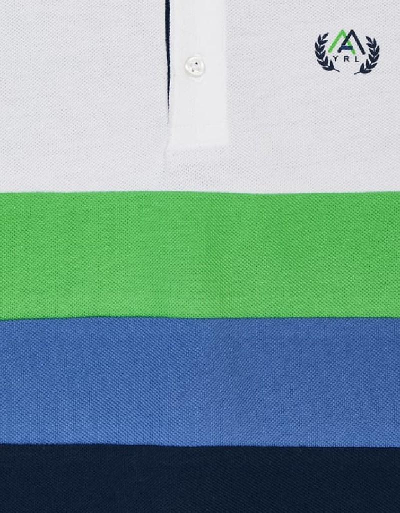 Matcha Combined Polo