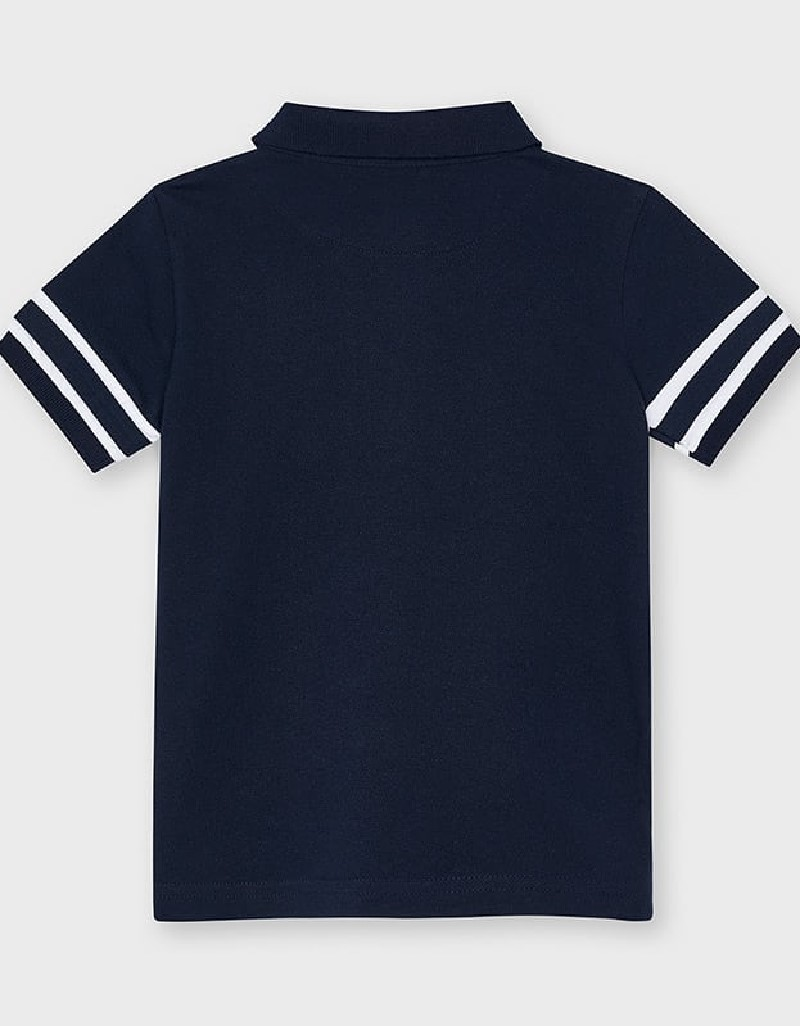 Navy Bands Polo