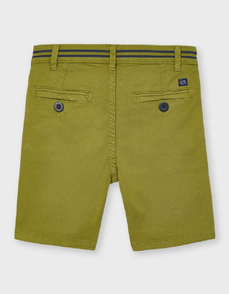 Amazon Structured Shorts