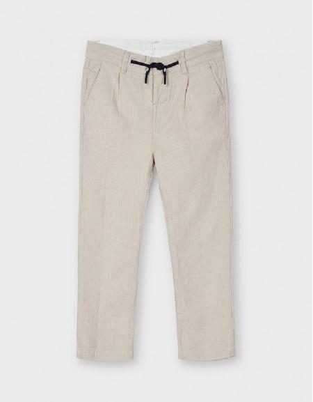 Whiteboard Striped Chino Pant