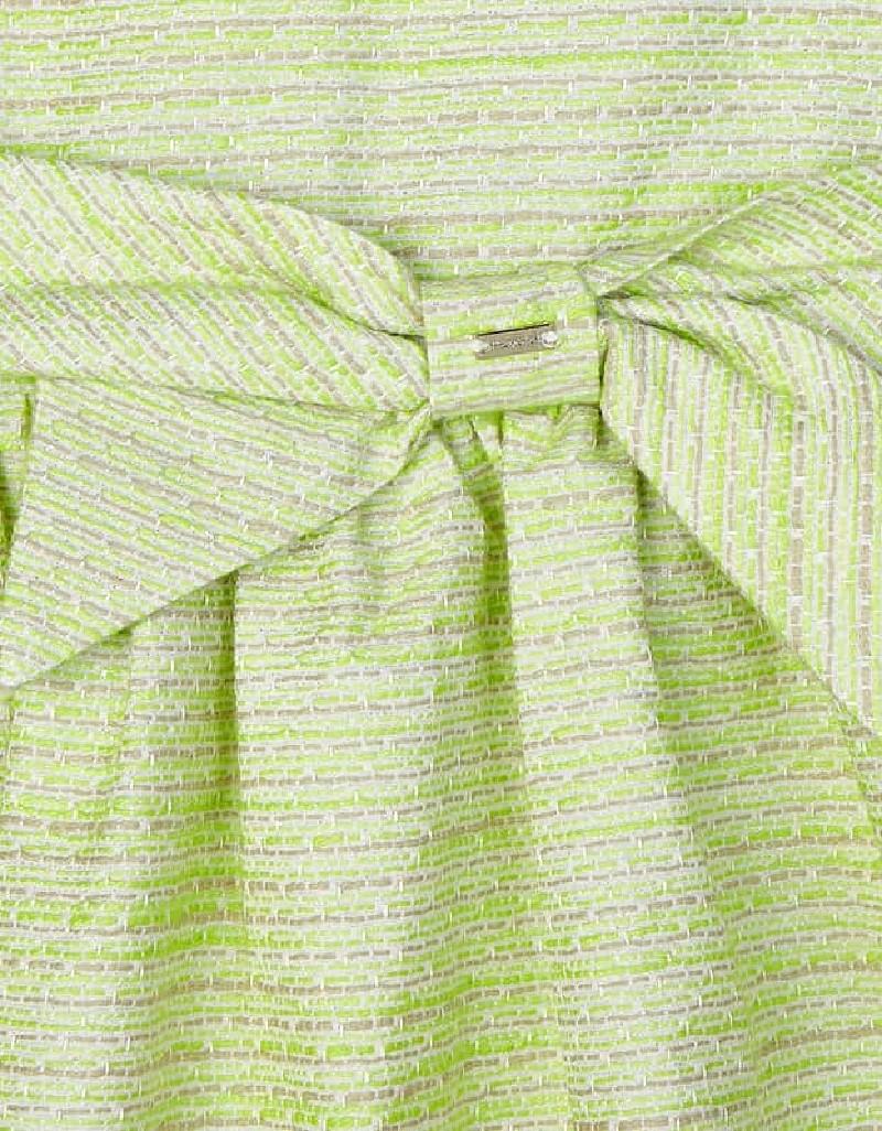 Pistachio Dress