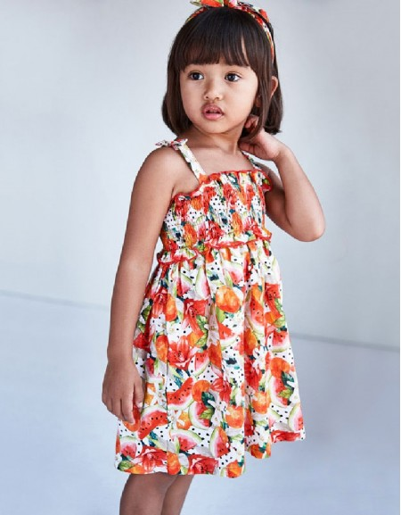 Pistachio Honeycomb Dress