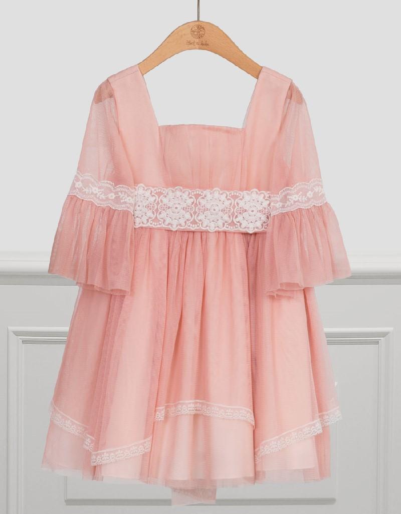 Makeup Fancy Lace Dress