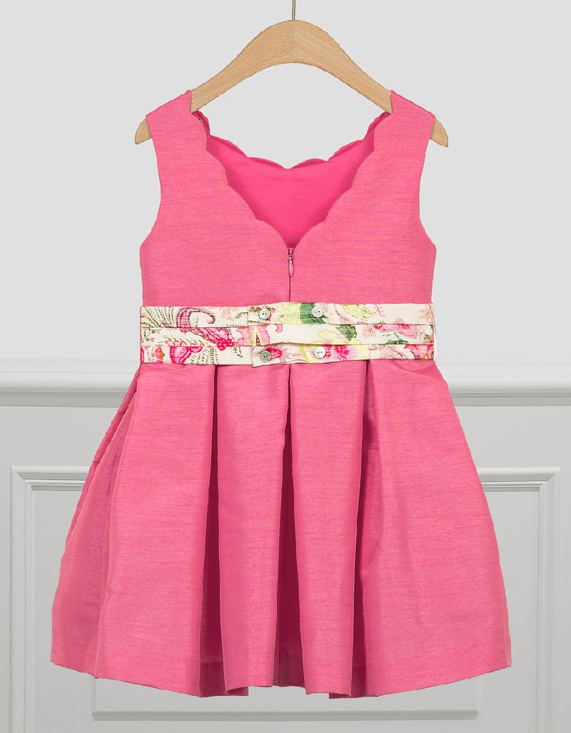 Chewingum Able & Lola Dress