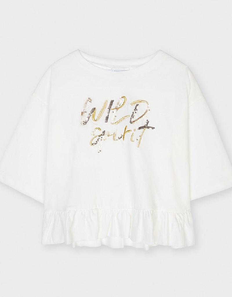 Natural Wild Spirit S/S T-Shirt