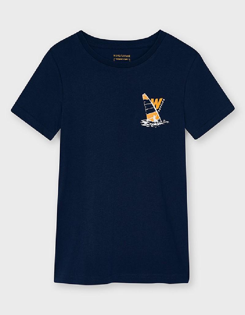 Ocean Ecofriends Surfing T-Shirt