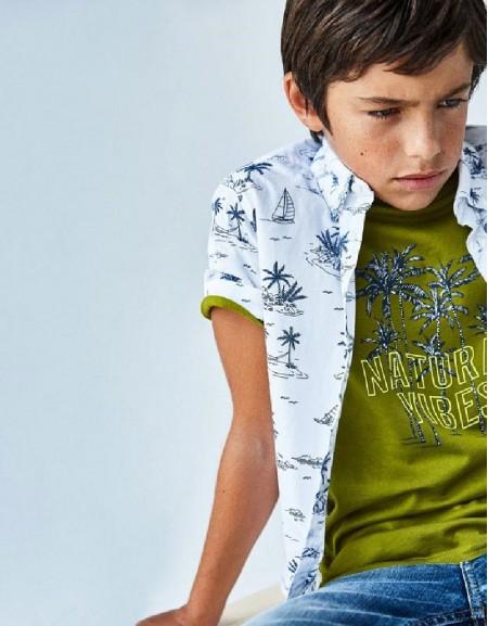 Amazon Short Sleeve T-Shirt