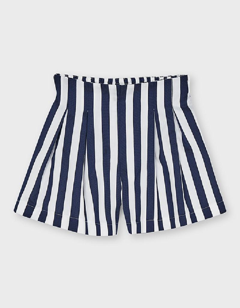 Navy Pantaloni De Fete