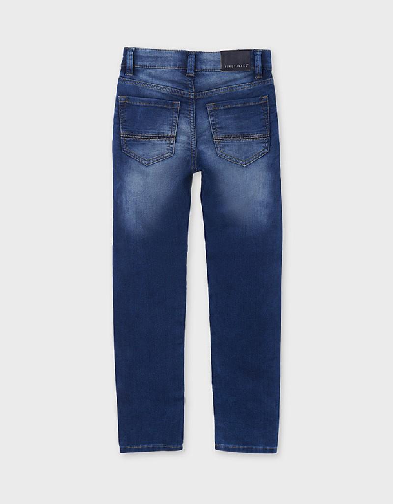 Medium Ecofriends Soft Denim Jeans