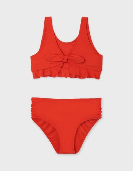 Poppy Small Tie Bikini