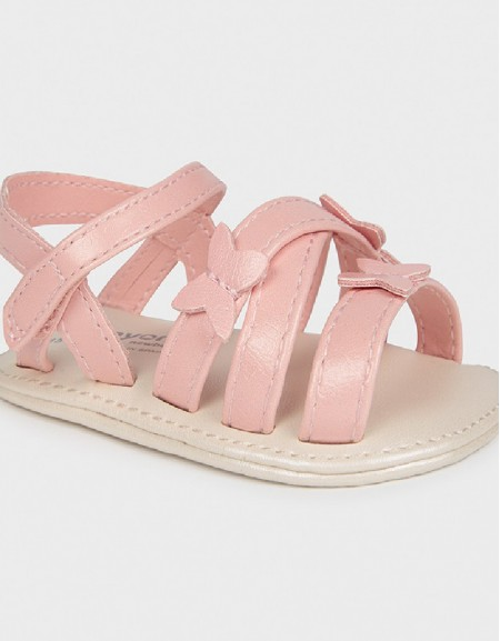 Candy Butterfly Sandals
