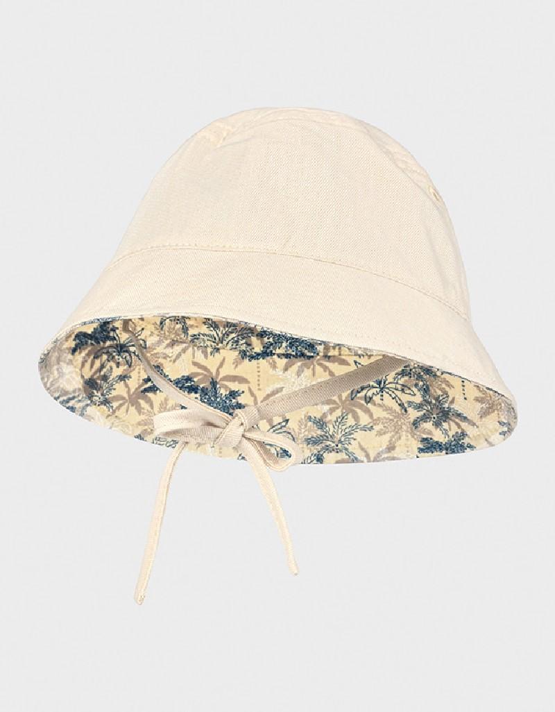 Canvas Linen Hat
