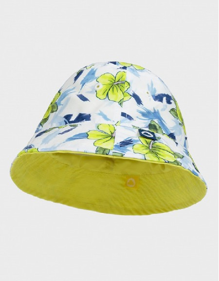Lime Reversible Hat