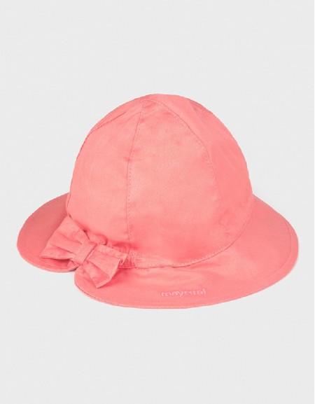 Flamingo Hat Baby Girl