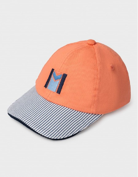 Apricot Combined Cap