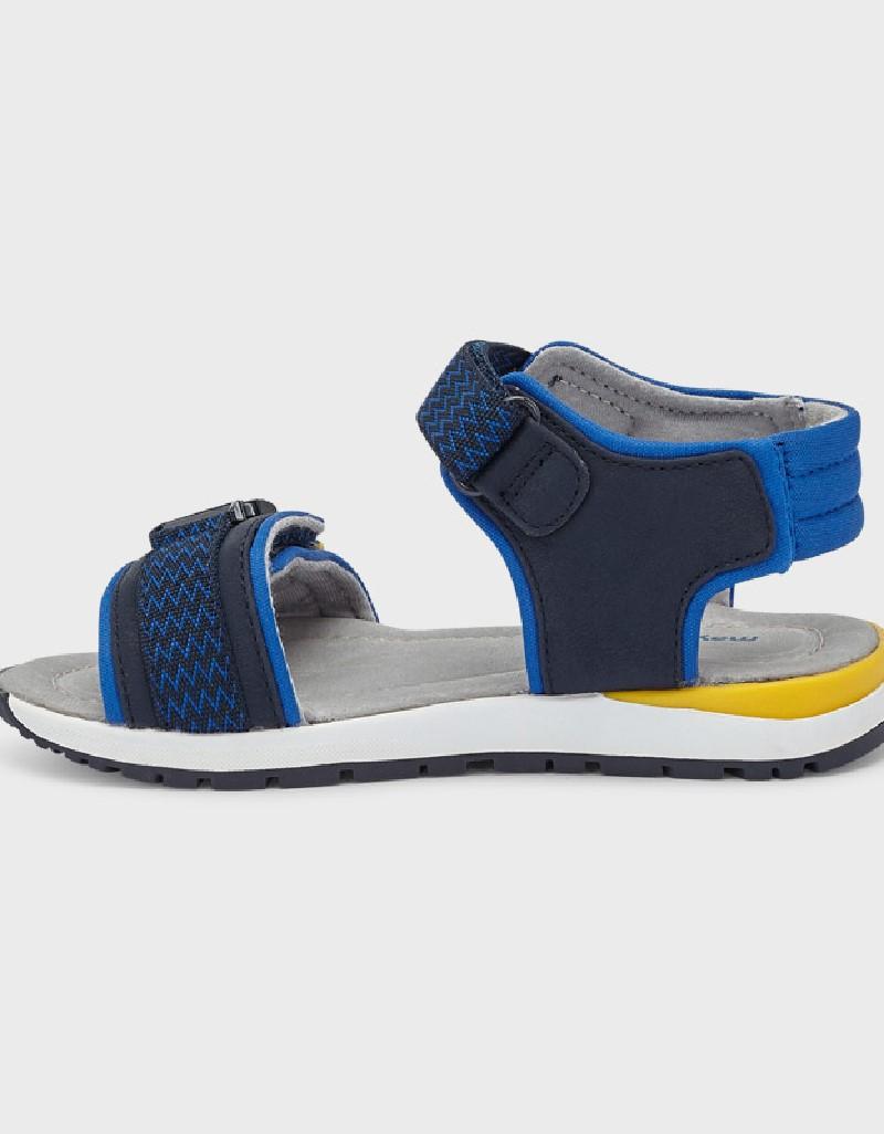 Klein Sporty Sandals