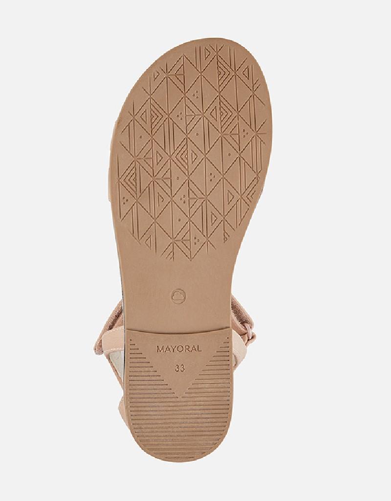 Makeup Basic Sandals