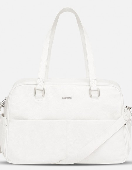 Imitation leather bag