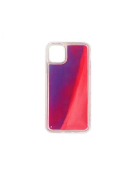 Pink Metallic Phone Case